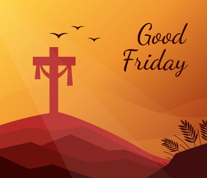 Good Friday: How will you be spending yours?