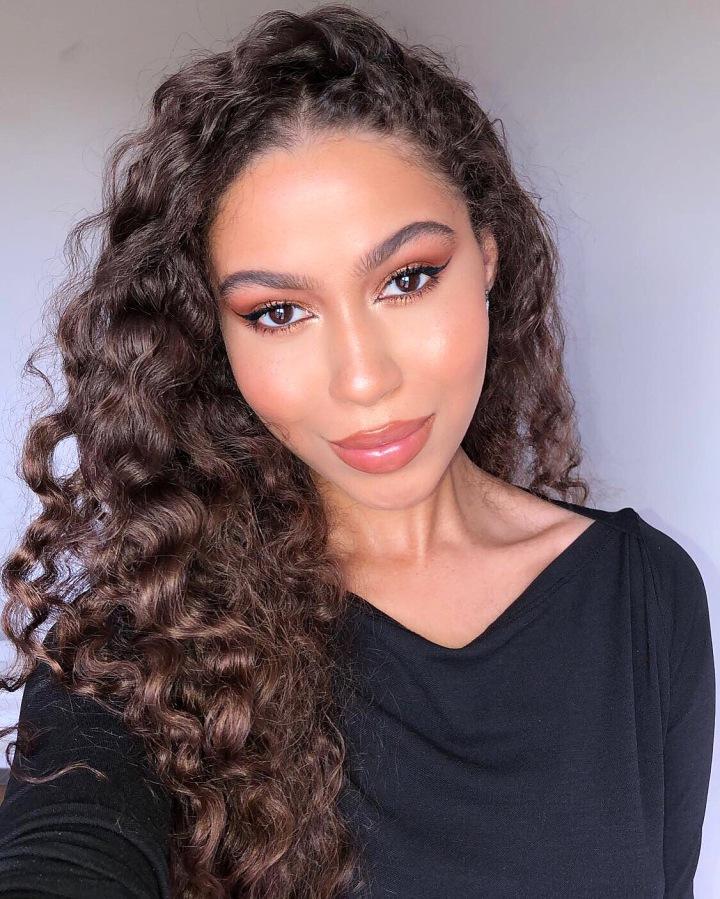 Ultimate Bronze Eyeshadow MakeupTutorial!