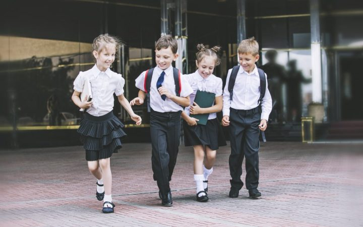 Back To Primary School: TooSoon?