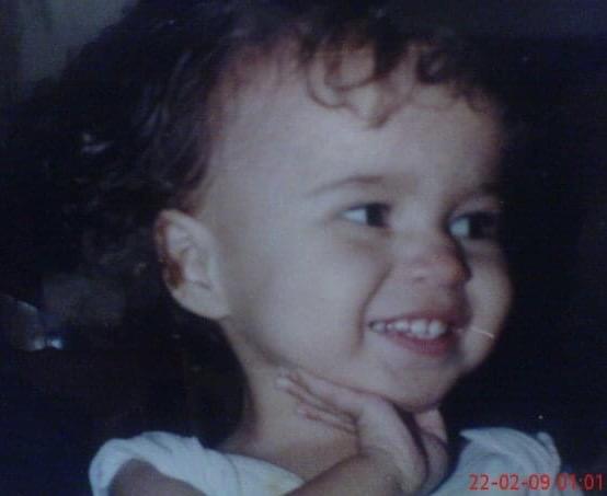 Antonia Dale (me)