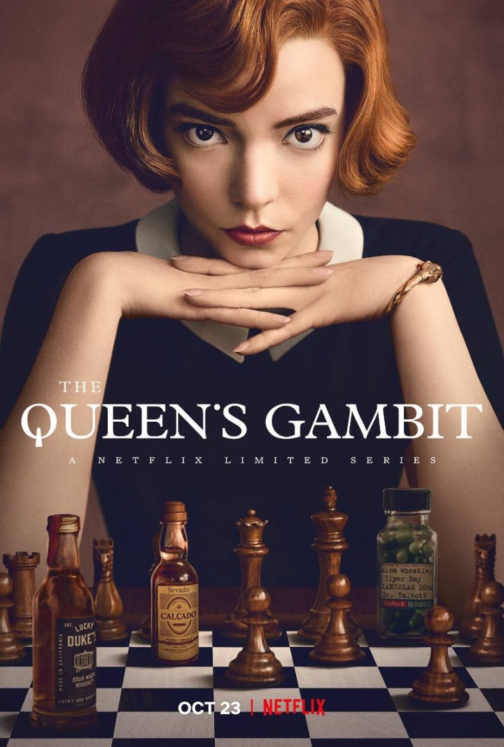 The Queen's Gambit – Review!